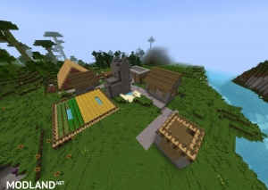 Adventure Map Easy v 1.8, 2 photo
