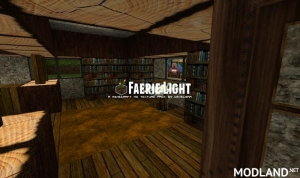 FaerieLight v 256x 1.7.9, 4 photo