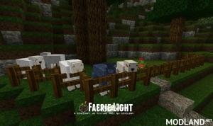 FaerieLight v 256x 1.7.9, 3 photo