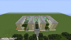 Hotel with swimming pool v 3.0, 3 photo