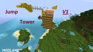 Jump Tower v 1.0, 1 photo
