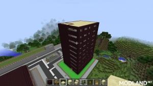 Mega City v 0.5.63, 1 photo