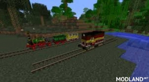 Train Craft v 4.2.1 011, 1 photo