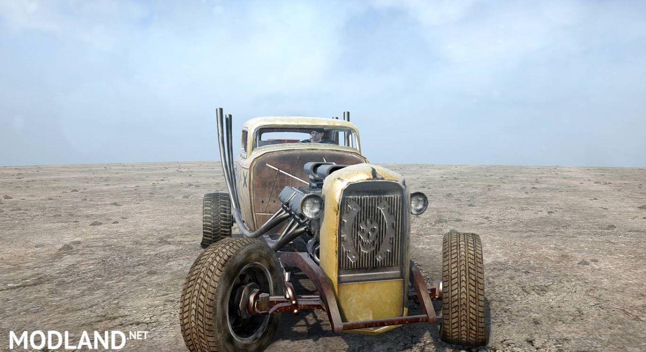 1932 Ford Model B (The_Twelve)