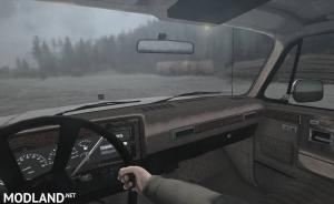 Chevrolet Suburban 1989 v 1.0, 3 photo