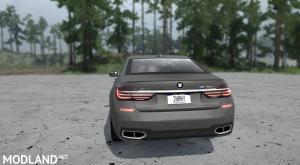 BMW M760i 2017 v 2.0, 4 photo