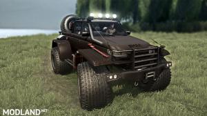 Yamal off-road vehicle v 1.0 for (v29.01.18), 3 photo
