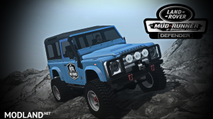 Land Rover Defender version 08.05.18 for (v18 / 03/06), 1 photo