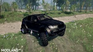 BMW-X6 SPECIAL, 1 photo