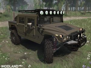 Hummer H1 version 24.09.18