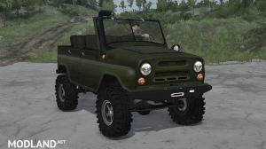 UAZ 469 v 2.0