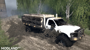 Ford F-450 SuperDuty version 3 for (v29.01.18)
