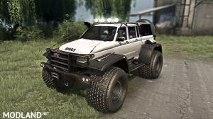 Yamal off-road vehicle v 1.0 for (v29.01.18), 2 photo
