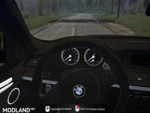 BMW X6M v11.01.18 for v11.12.17, 5 photo