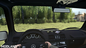 Mercedes-Benz G500 v 1.1 for (v29.01.18), 4 photo