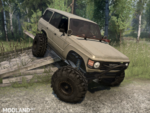 Toyota Land Cruiser J60 1980 version 08.01.18 for v11.12.17, 1 photo