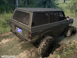 Toyota Land Cruiser J60 1980 version 08.01.18 for v11.12.17, 2 photo