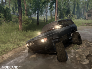 Toyota Land Cruiser J60 1980 version 08.01.18 for v11.12.17, 4 photo