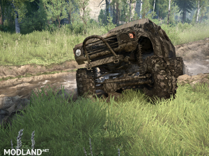 Toyota Land Cruiser J60 1980 version 08.01.18 for v11.12.17, 3 photo