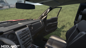 Ford Raptor F150 modification v 1.0 for (v29.01.18), 3 photo