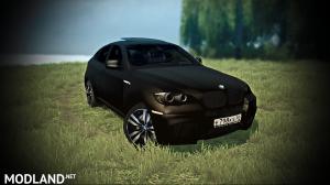 BMW X6M v 09.03.18 for (v29.01.18), 3 photo