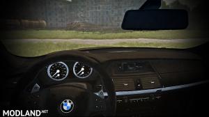 BMW X6M v 09.03.18 for (v29.01.18), 5 photo