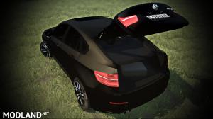 BMW X6M v 09.03.18 for (v29.01.18), 4 photo