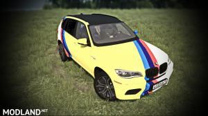BMW X5M v 3.1 for (v29.01.18), 1 photo