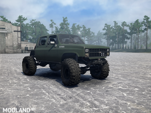 85 Chevy K30 version of the 20.07.18 for (v18/05/21)