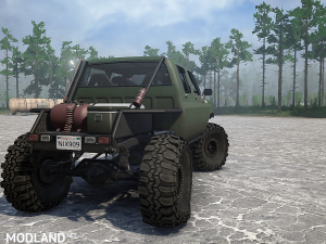 85 Chevy K30 version of the 20.07.18 for (v18/05/21), 5 photo