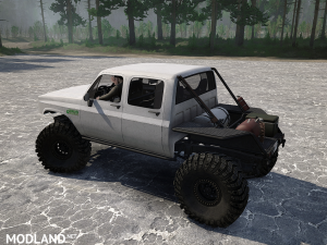 85 Chevy K30 version of the 20.07.18 for (v18/05/21), 2 photo