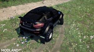 BMW-X6 SPECIAL, 2 photo