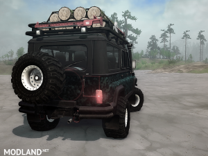 UAZ -3153 version 01 , 6 photo