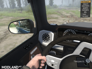 Mercedes Benz G-Class 2019 v  1.0, 2 photo