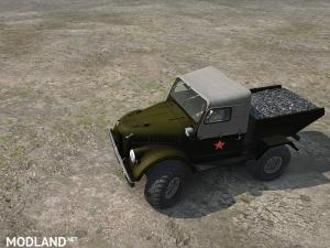 UAZ-456 version 10/22/18, 2 photo