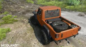 Jeep JK Brute 2012 (v18.10.18), 3 photo