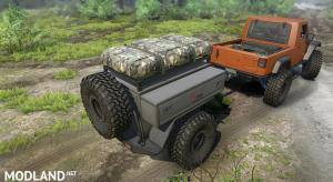 Jeep JK Brute 2012 (v18.10.18), 2 photo