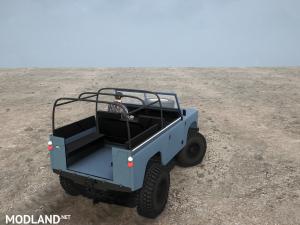 Land Rover Serie III , 2 photo