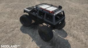 88 Jeep XJ TTC , 2 photo