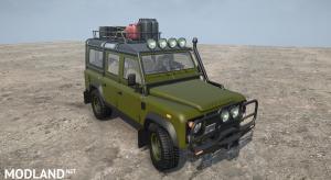 Land Rover Defender , 1 photo