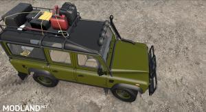 Land Rover Defender , 2 photo