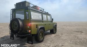 Land Rover Defender , 4 photo