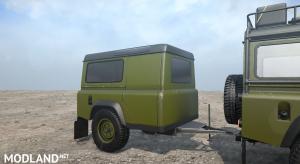 Land Rover Defender , 5 photo