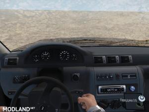 UAZ Patriot Pickup v 1.0, 5 photo