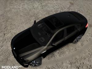 BMW X6M version 12/28/18, 2 photo
