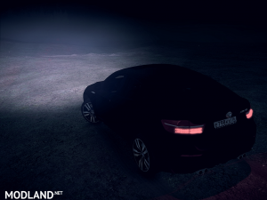 BMW X6M version 12/28/18, 5 photo