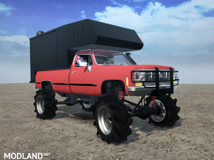 Frog's '79 Square Body Chevy v 1.0