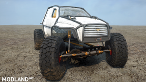 2008 Chevy HHR Crawler, 1 photo