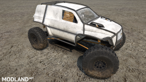 2008 Chevy HHR Crawler, 4 photo