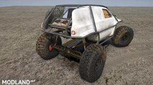 2008 Chevy HHR Crawler, 2 photo